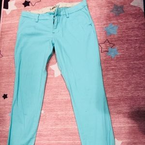 ROXY ankle pants